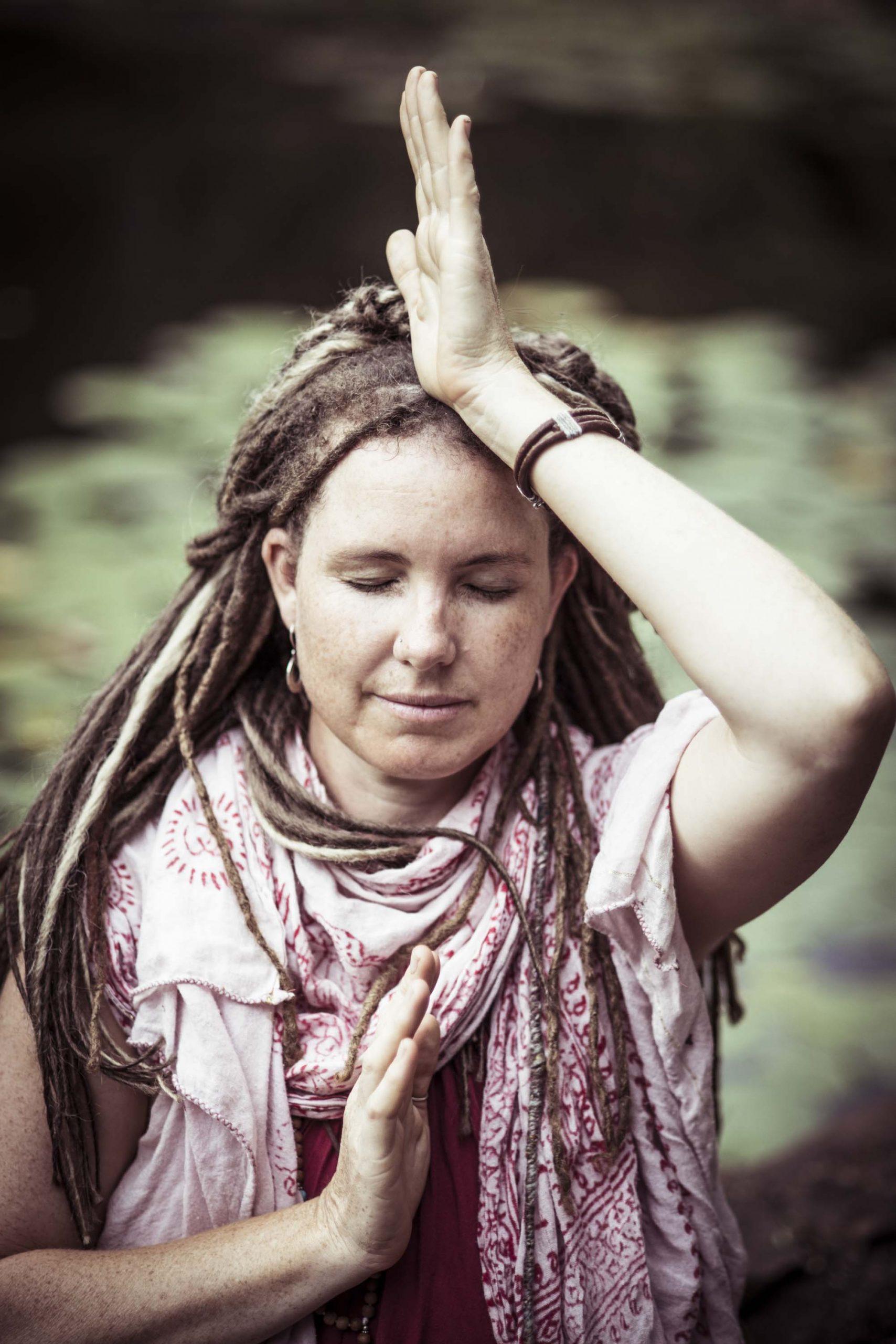 Zoe Dodds (Gaia)