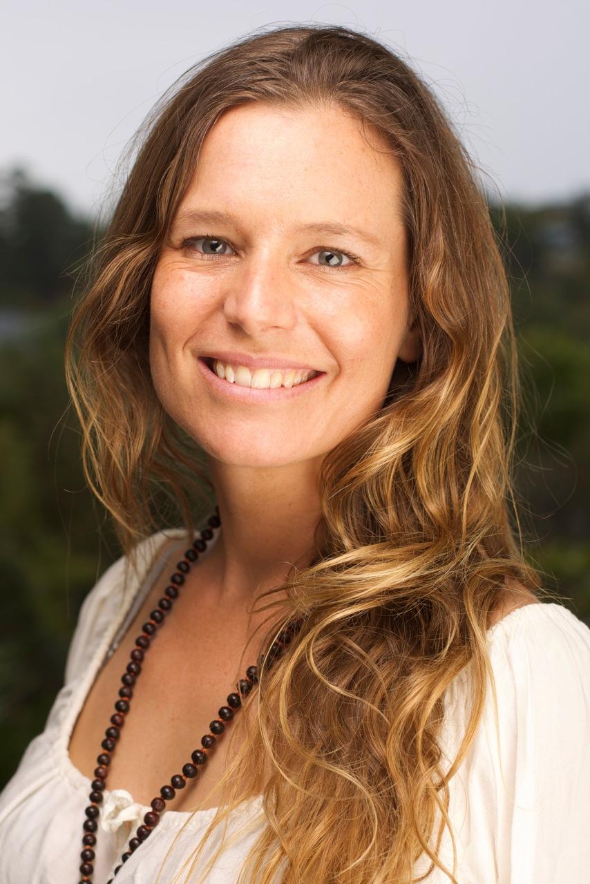 Tanya Wester